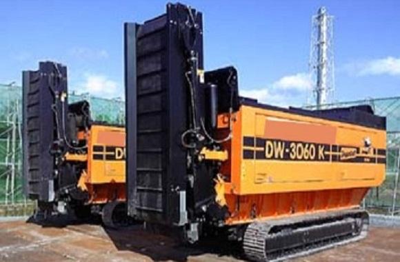 破砕機 DW3060K